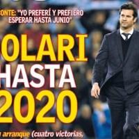 Las Portadas Deportivas 13/11/2018 | Marca, As, Sport, Mundo Deportivo
