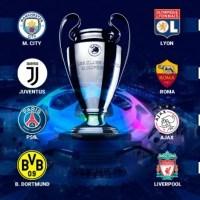 Octavos Champions League 2019 | Partidos y Horarios