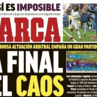 Las Portadas Deportivas 18/02/2019 | Marca, As, Sport, Mundo Deportivo