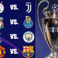 Cuartos Champions League 2019 | Fixture-Calendario