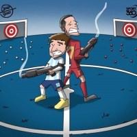 Memes Eliminatorias Euro 2020 | Los mejores chistes