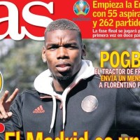Las Portadas Deportivas 21/03/2019 | Marca, As, Sport, Mundo Deportivo