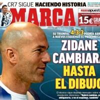 Las Portadas Deportivas 21/04/2019 | Marca, As, Sport, Mundo Deportivo