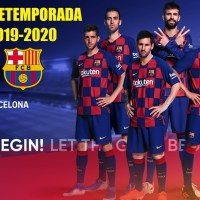 Pretemporada FC Barcelona 2019-2020 | Calendario de partidos