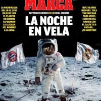 Las Portadas Deportivas 20/07/2019 | Marca, As, Sport, Mundo Deportivo