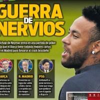 Las Portadas Deportivas 18/08/2019 | Marca, As, Sport, Mundo Deportivo