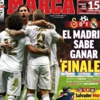 Las Portadas Deportivas 23/10/2019 | Marca, As, Sport, Mundo Deportivo