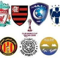 Calendario Mundial de Clubes 2019 | Fixture Completo