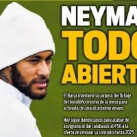 Portadas Diarios Deportivos 18/11/2019 | Marca, As, Sport, Mundo Deportivo