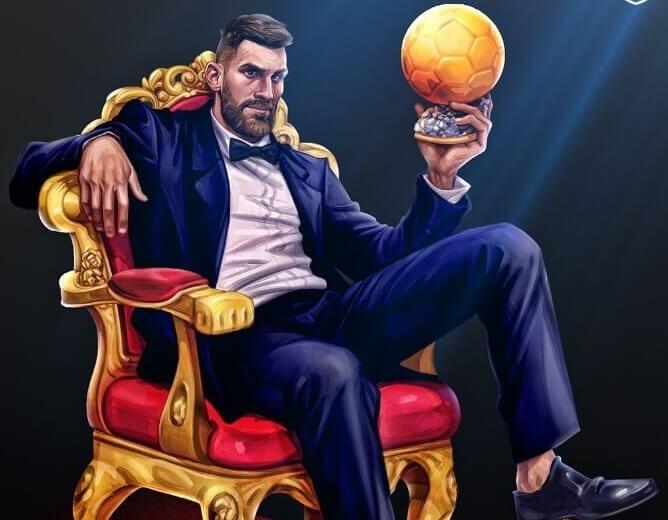 Memes Balón de Oro 2019