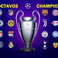 Sorteo Octavos Champions League 2020 | Lo que debes Saber