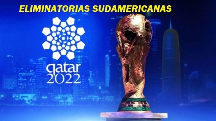 Eliminatorias Sudamericanas Mundial Qatar 2022