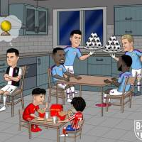 Memes Champions League 2019 | Jornada 6