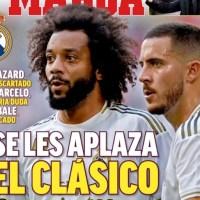 Portadas Diarios Deportivos 06/12/2019 | Marca, As, Sport, Mundo Deportivo