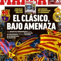 Portadas Diarios Deportivos 11/12/2019 | Marca, As, Sport, Mundo Deportivo