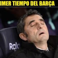Memes Barcelona-Granada 2020 | Los mejores chistes