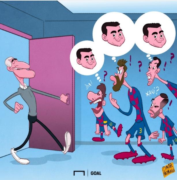 Los Mejores Memes de la Destitución de Valverde