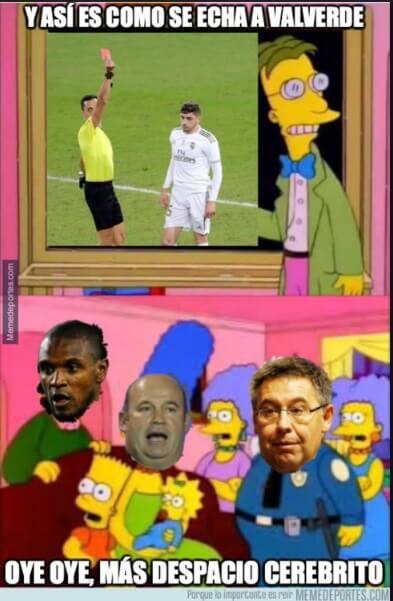 Los Mejores Memes de la Destitución de Valverde del Barça