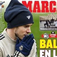 Portadas Diarios Deportivos Miércoles 22/01/2020 | Marca, As, Sport, Mundo Deportivo