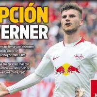 Portadas Diarios Deportivos Martes 21/01/2020 | Marca, As, Sport, Mundo Deportivo