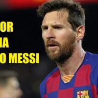 Messi peleado con el Gol | Su peor racha en 6 Años