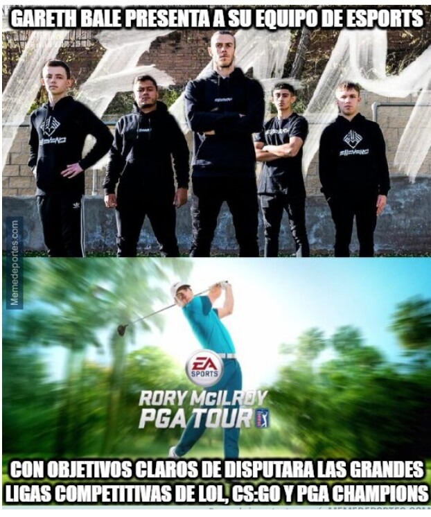 Memes Osasuna-Real Madrid 2020