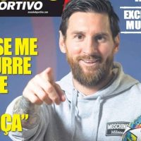Portadas Diarios Deportivos Jueves 20/02/2020 | Marca, As, Sport, Mundo Deportivo