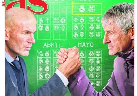 Portadas Diarios Deportivos Martes 11/02/2020