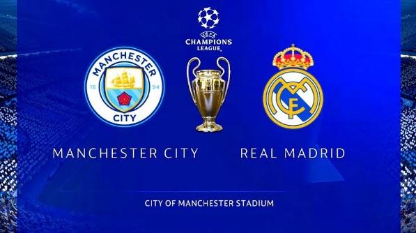 La UEFA suspende el City-Real Madrid