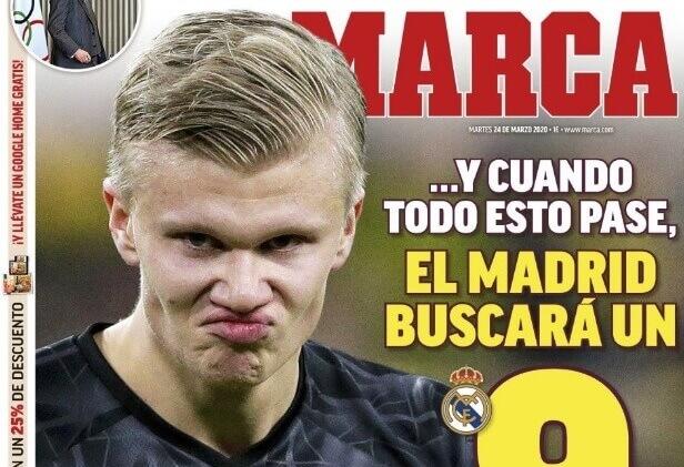 Portadas Diarios Deportivos Martes 24