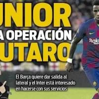 Portadas Diarios Deportivos Lunes 30/03/2020 | Marca, As, Sport, Mundo Deportivo
