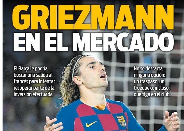 Portadas Diarios Deportivos Domingo 22