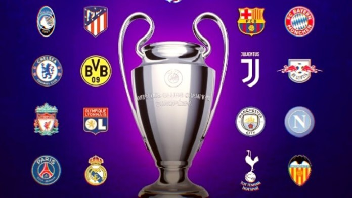 Se Aplaza sin fecha la Final de la Champions League