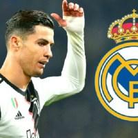 Cristiano Ronaldo no volverá al Real Madrid