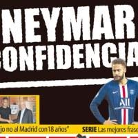 Portadas Diarios Deportivos Sábado 4/04/2020 | Marca, As, Sport, Mundo Deportivo