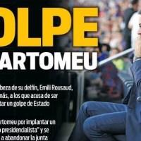 Portadas Diarios Deportivos Jueves 9/04/2020 | Marca, As, Sport, Mundo Deportivo