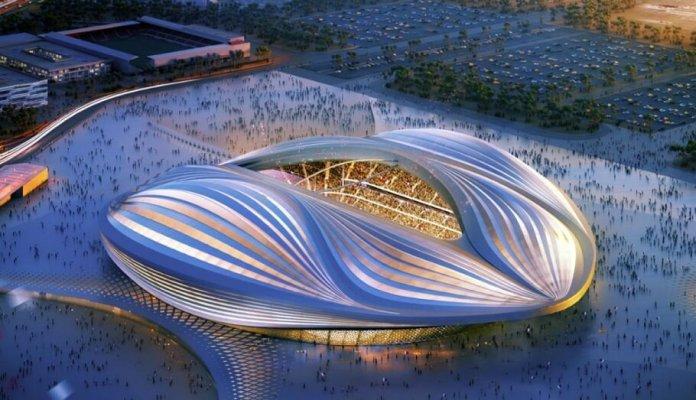 Estadios del Mundial de Qatar