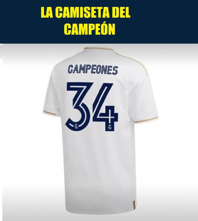 Memes Real Madrid-Villarreal 2020