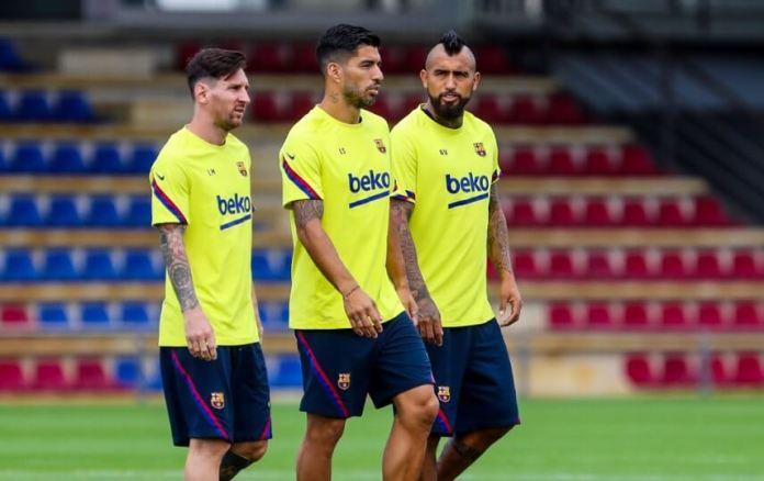 ¿Dónde Televisan el Barcelona Hoy? Barça-Espanyol