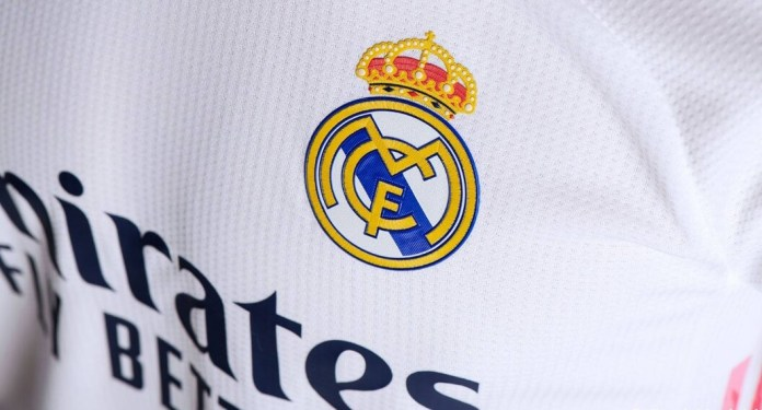 Camiseta Real Madrid 2020-2021