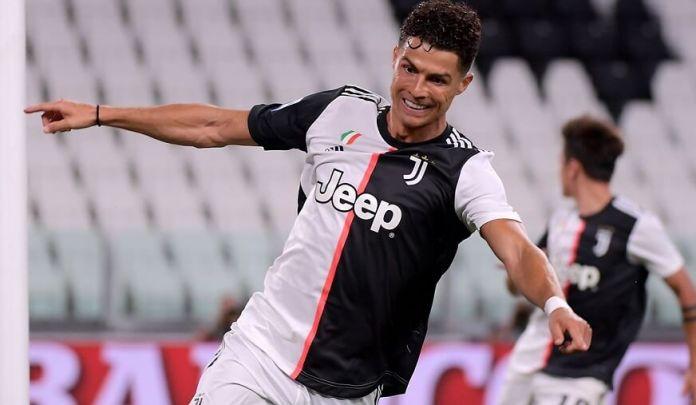Cristiano apunta a más récords mientras el Juve acaricia el Título