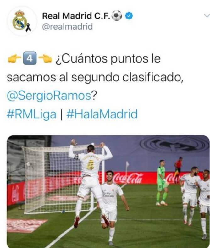 Memes Real Madrid-Getafe 2020 | Los mejores chistes