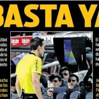 Portadas Diarios Deportivos Martes 7/07/2020 | Marca, As, Sport, Mundo Deportivo