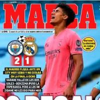 Portadas Diarios Deportivos Sábado 8/08/2020 | Marca, As, Sport, Mundo Deportivo