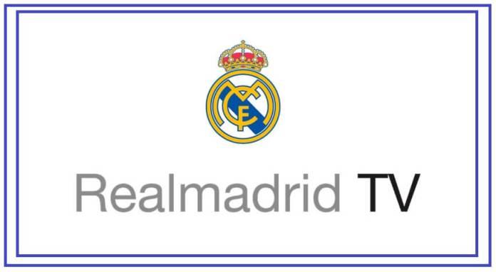 Donde Televisan el Real Madrid Hoy