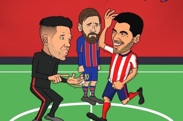 Memes Barcelona-Villarreal 2020 | Los mejores chistes