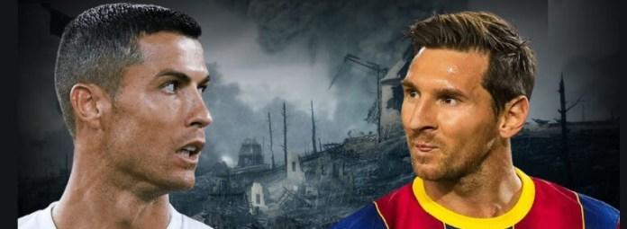 Messi vs. CR7