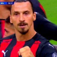 El Rey ha Vuelto: Zlatan le da la victoria al Milán con un doblete
