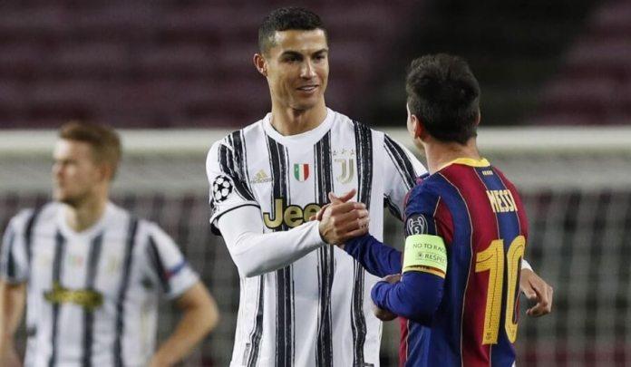Cristiano Ronaldo defiende a Leo Messi y al Barça