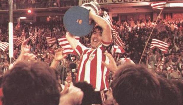 athletic campeon copa del rey 1984